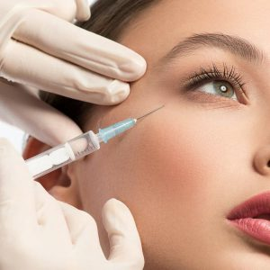 Botox treatments now available via appointment by Skin NI in Northern Ireland