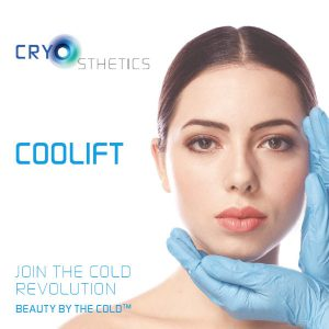 Coolift Facial - Now available at Skin NI.