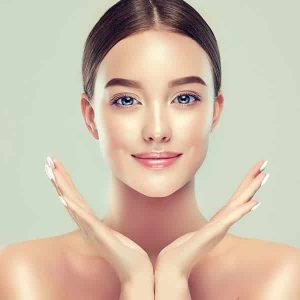 dermaGlow facial at Skin NI - Skincare specialists in Northern Ireland