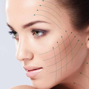 Non-Surgical facelift by Skin NI - Skincare specialists in Northern Ireland