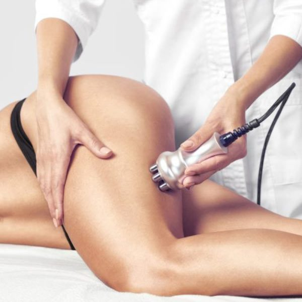 Ultrasonic fat reduction called Cavitation - now available at Skin NI