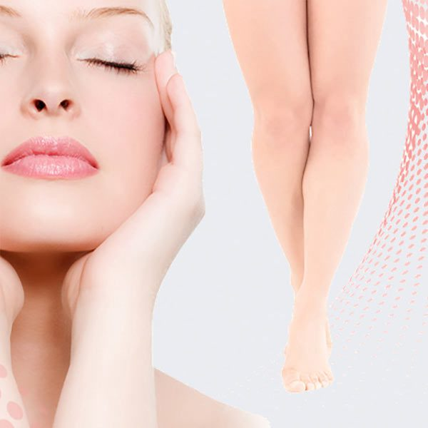 Vein away treatment by PhysioSkin - now available at Skin NI - Northern Ireland